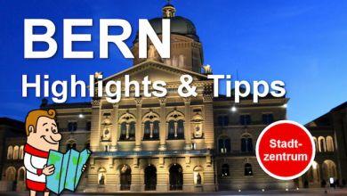 Das musst du in Bern gesehen haben