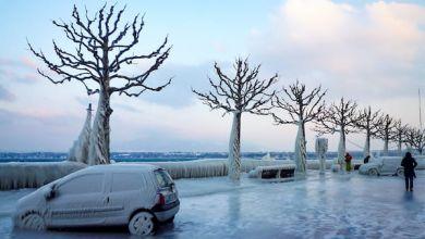 Föhn und Bise – Zwei Schweizer Wetterphänomene