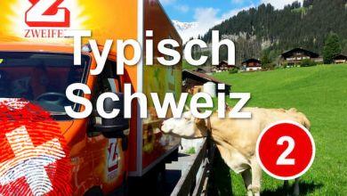 """Folge 2 von """"Typisch Schweiz"""""""