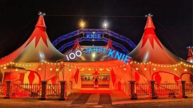 Zirkus Knie – Der Schweizer Nationalzirkus