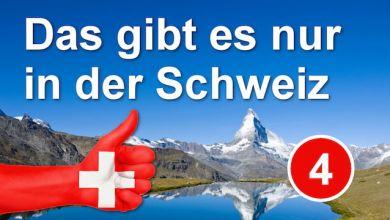 """Folge 4 von """"Das gibt es nur in der Schweiz"""""""