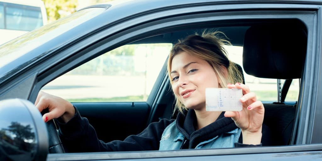 rewrite your driving licence