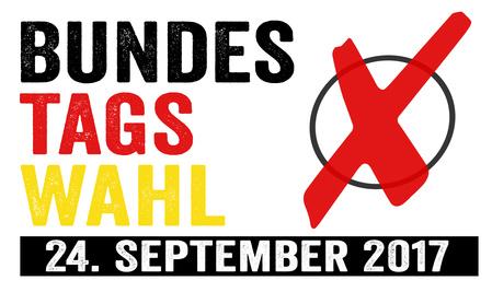Wie nehme ich als Auslandsdeutscher bei der Bundestagswahl teil?